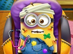Play Minion Injured Helpame free