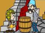 Play Chavo and the Giant Sandwich free