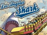 Game Los Angeles Shark