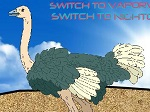 Game Ostrich Simulator