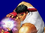 Game Street Fighter II CE