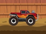 Play Monster Trucks Rampage free