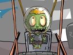 Game Zombie Head Venus