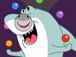 Play Crazy Shark Ball free