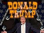 Game Donald Trump Pinball