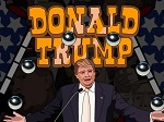 Play Donald Trump Pinball free