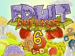 Game Fruit Defense 6
