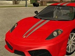Play Ferrari Car Keys free