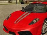 Game Ferrari Car Keys