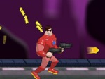 Play Cyber Chaser 2 free