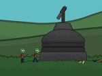 Play Anti Zombie Bunker free