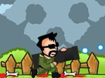Play Bazooka Trooper free