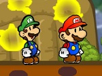 Play Mario in Animal World free