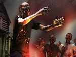 Game Zombie Takedown