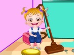 Play Baby Hazel Clean free