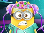 Play Minion Brain Doctor free