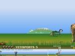 Play YetiSports 5 Flamingo Drive free