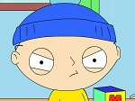 Play Dress Up Stewie free