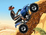 Game ATV Offroad Thunder