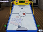 Play Air Hockey free