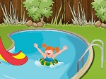 Play Hot Spring Escape free