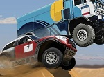 Play Dakar Racing free