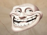 Play Trollface Clicker free