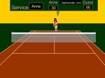 Game Zap Dramatic Tennis Club