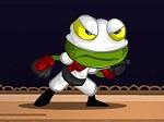 Play Ninja Frog free
