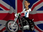 Play Obama Rider free