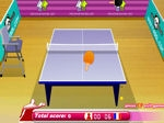 Game Legend of PingPong