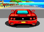 Play MS Paint Racers free