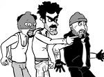 Game Whack The Burglars