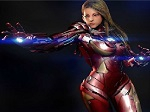 Play Iron Woman free