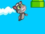 Play Flappy Talking Tom free