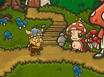 Play The Curse of the Mushroom King free