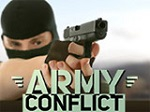 Game Army Conflict