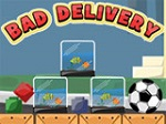 Play Bad Delivery free