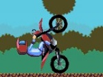 Play Wheelie Legend free