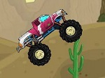 Play Monster Truck Sprint free