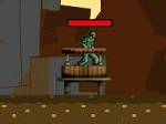 Play Army vs Aliens free
