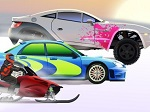 Play Winter Racing free