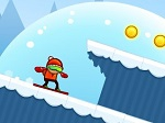 Play Avalanche King free