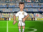 Game Gareth Bale Head Football