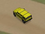 Game Hummer Rally Championship
