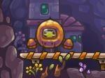 Game Alien Transporter