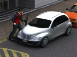 Play Valet Parking 3D free