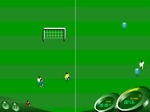 Game Soccer Rush
