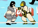 Play Super Nacho: Ultimate Lucha Battle free