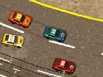 Play Thunder Cars free